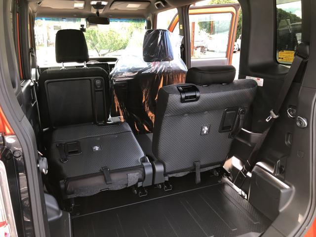Gターボ レジャーエディションSAII ナビ付き スマートアシストII搭載 エアコン パワステ パワーウィンド エアバック ABS キーフリー 電動ドアミラー アルミホイール(24枚目)
