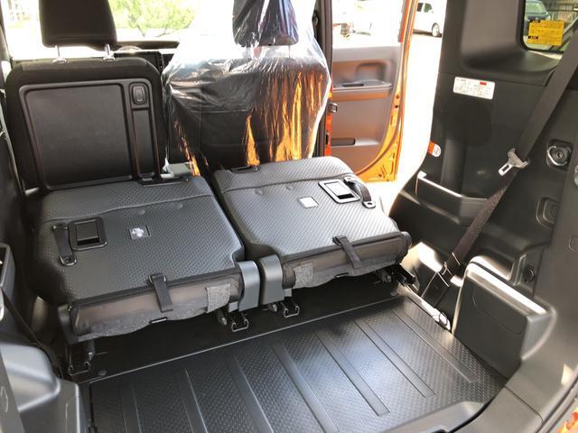 Gターボ レジャーエディションSAII ナビ付き スマートアシストII搭載 エアコン パワステ パワーウィンド エアバック ABS キーフリー 電動ドアミラー アルミホイール(25枚目)