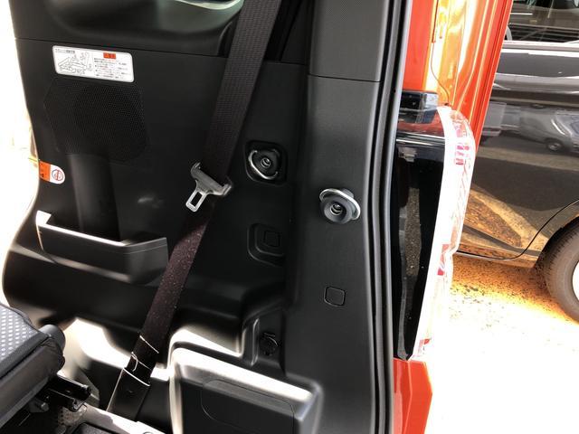 Gターボ レジャーエディションSAII ナビ付き スマートアシストII搭載 エアコン パワステ パワーウィンド エアバック ABS キーフリー 電動ドアミラー アルミホイール(26枚目)