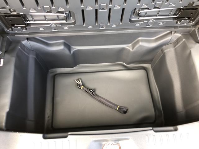 Gターボ レジャーエディションSAII ナビ付き スマートアシストII搭載 エアコン パワステ パワーウィンド エアバック ABS キーフリー 電動ドアミラー アルミホイール(30枚目)
