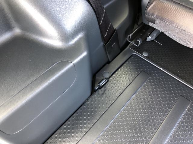 Gターボ レジャーエディションSAII ナビ付き スマートアシストII搭載 エアコン パワステ パワーウィンド エアバック ABS キーフリー 電動ドアミラー アルミホイール(32枚目)