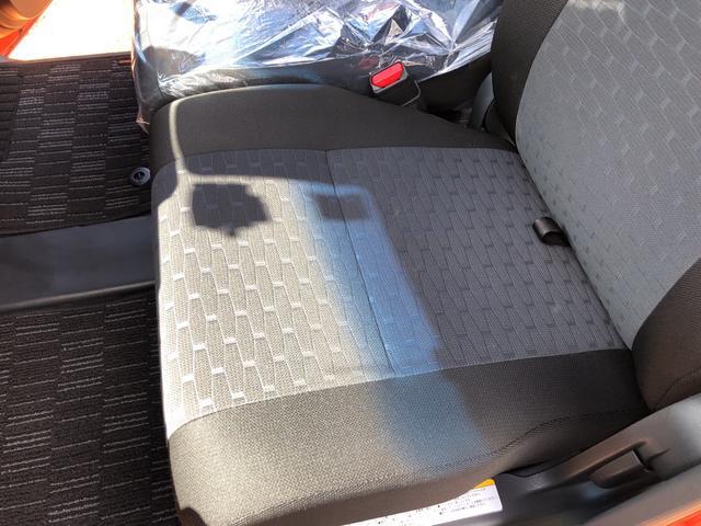 Gターボ レジャーエディションSAII ナビ付き スマートアシストII搭載 エアコン パワステ パワーウィンド エアバック ABS キーフリー 電動ドアミラー アルミホイール(37枚目)