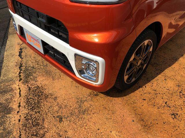 Gターボ レジャーエディションSAII ナビ付き スマートアシストII搭載 エアコン パワステ パワーウィンド エアバック ABS キーフリー 電動ドアミラー アルミホイール(42枚目)