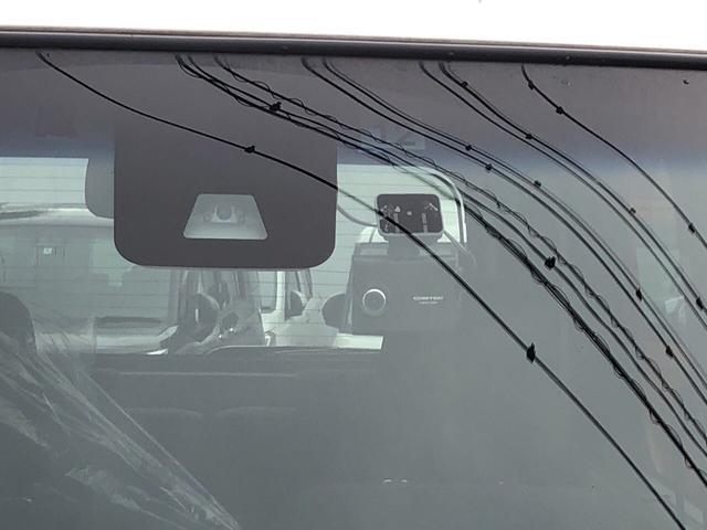 Gターボ レジャーエディションSAII ナビ付き スマートアシストII搭載 エアコン パワステ パワーウィンド エアバック ABS キーフリー 電動ドアミラー アルミホイール(46枚目)
