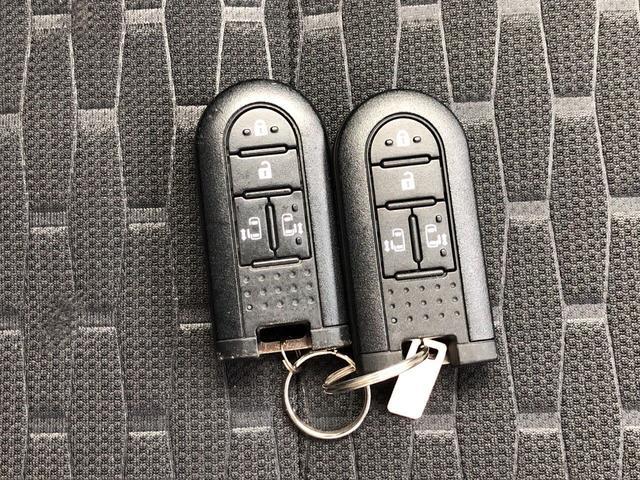 Gターボ レジャーエディションSAII ナビ付き スマートアシストII搭載 エアコン パワステ パワーウィンド エアバック ABS キーフリー 電動ドアミラー アルミホイール(49枚目)