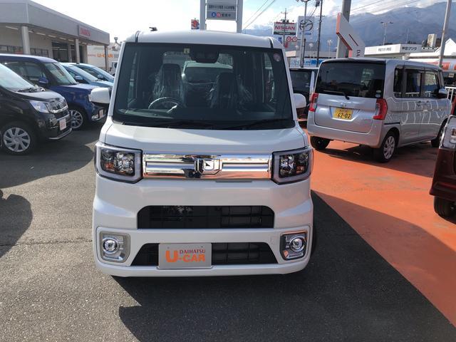 「ダイハツ」「ウェイク」「コンパクトカー」「長野県」の中古車2