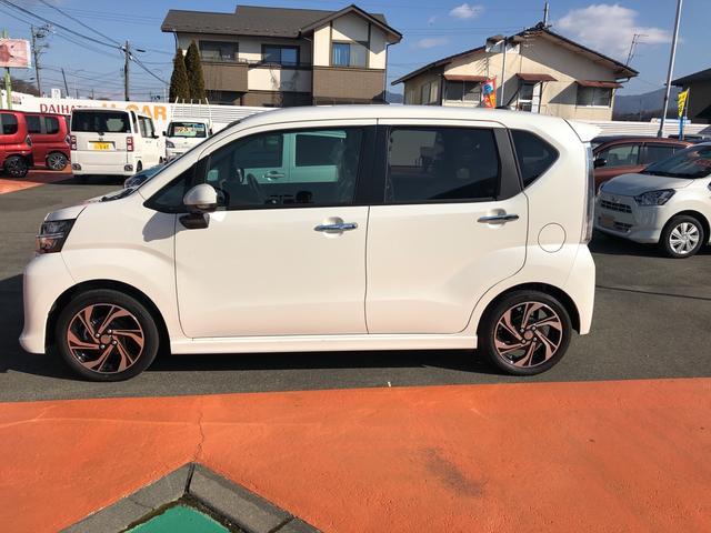 「ダイハツ」「ムーヴ」「コンパクトカー」「長野県」の中古車5