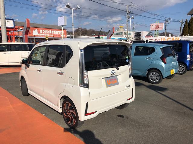 「ダイハツ」「ムーヴ」「コンパクトカー」「長野県」の中古車9