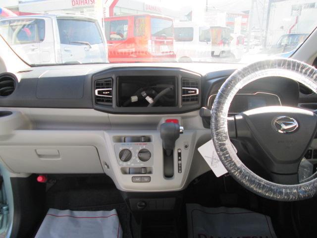 ダイハツ ミライース X SAIII 4WD エコアイドル キーレス バックカメラ