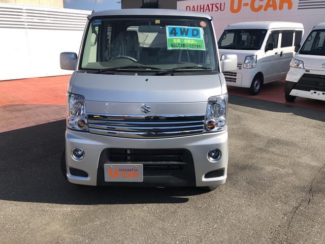 「スズキ」「エブリイワゴン」「コンパクトカー」「長野県」の中古車2