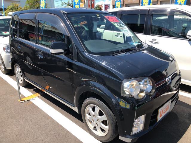 「ダイハツ」「ムーヴ」「コンパクトカー」「長野県」の中古車4