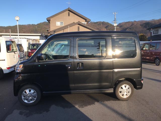 「ダイハツ」「アトレーワゴン」「コンパクトカー」「長野県」の中古車5