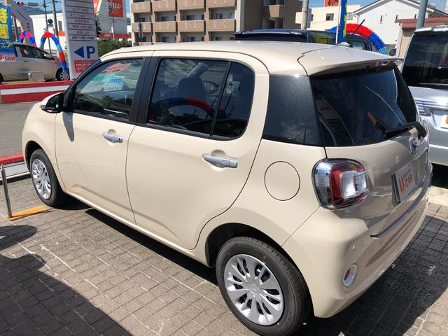 「ダイハツ」「ブーン」「コンパクトカー」「長野県」の中古車5
