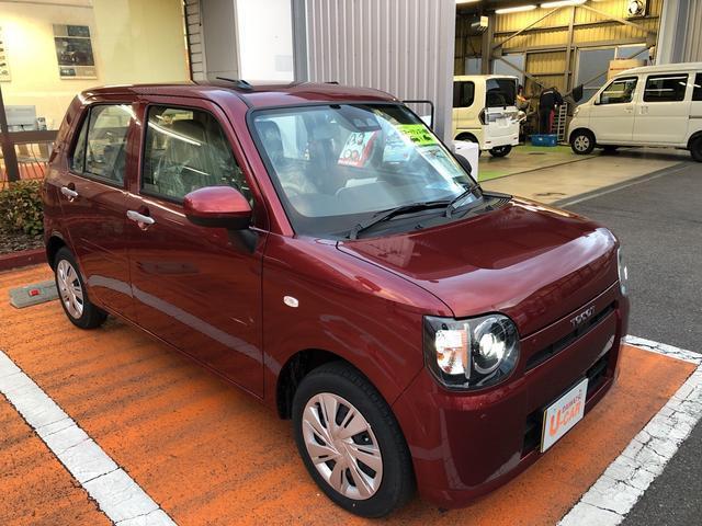 「ダイハツ」「ミラトコット」「軽自動車」「長野県」の中古車5
