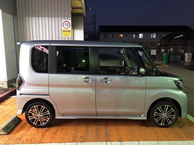「ダイハツ」「タント」「コンパクトカー」「長野県」の中古車31