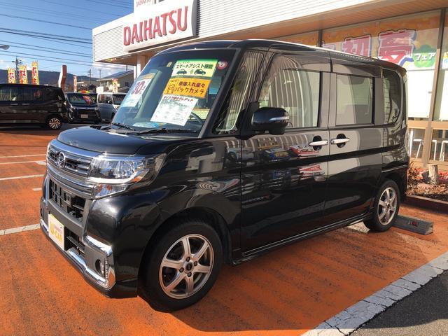 「ダイハツ」「タント」「コンパクトカー」「長野県」の中古車36