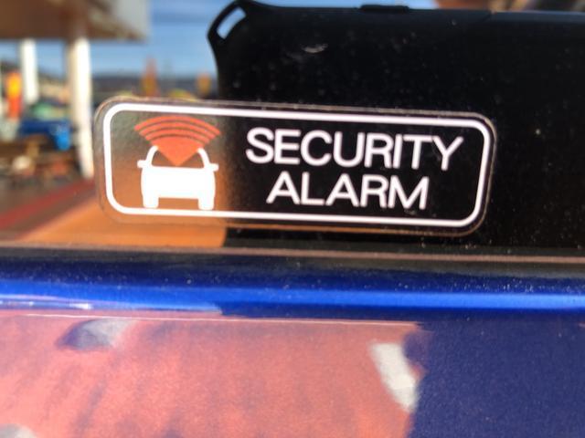 万が一、泥棒にドアをこじ開けられたりすればランプと警笛で知らせてくれます。
