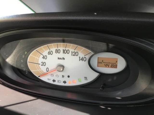 ダイハツ ムーヴ Lセレクション4WD インパネAT キーレス CDオーディオ