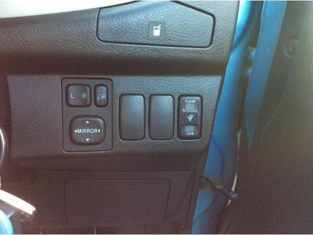 ダイハツ ミラジーノ Xリミテッド 4WD キーレス HID 盗難防止システム