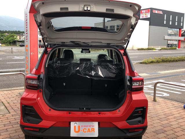 「ダイハツ」「ロッキー」「SUV・クロカン」「長野県」の中古車16