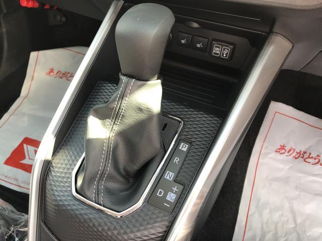 「ダイハツ」「ロッキー」「SUV・クロカン」「長野県」の中古車11