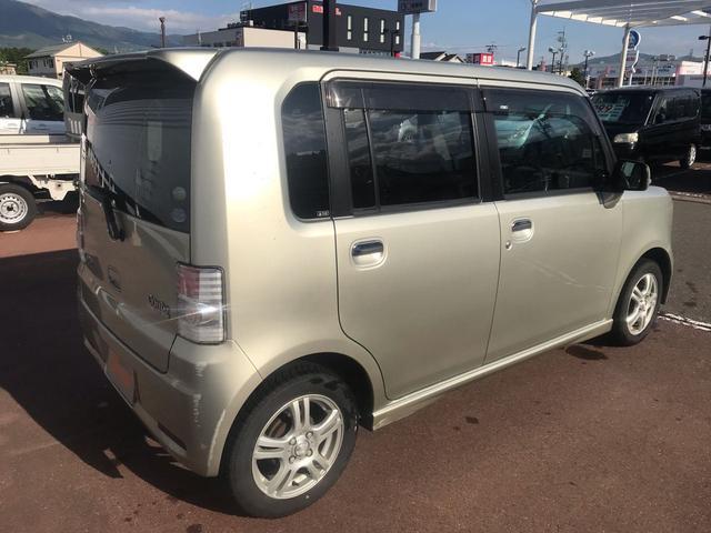 「ダイハツ」「ムーヴコンテ」「コンパクトカー」「長野県」の中古車8