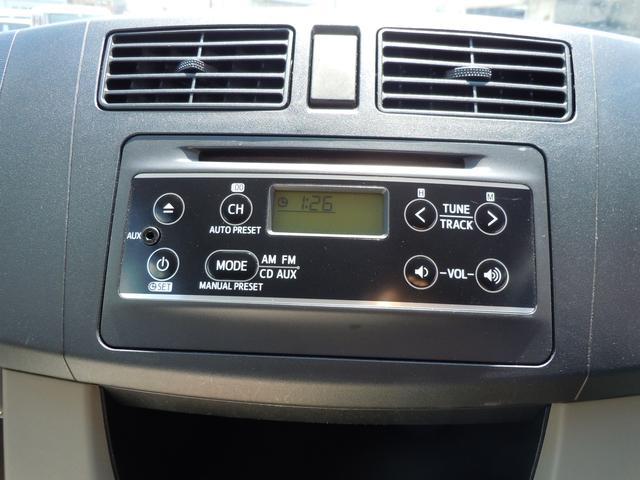 ダイハツ ムーヴ L 4WD インパネCVT エコアイドル CDオーディオ