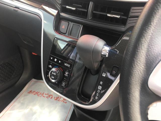 ダイハツ ムーヴ カスタム RS ハイパーSAII 2WD ターボ CVT