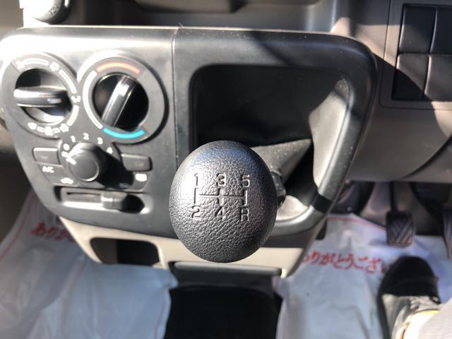 「スズキ」「エブリイ」「コンパクトカー」「長野県」の中古車11