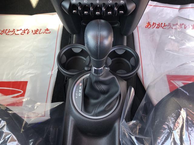 「MINI」「MINI」「コンパクトカー」「長野県」の中古車11