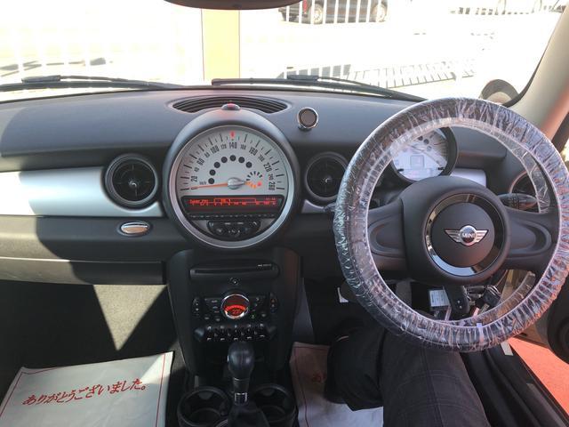 「MINI」「MINI」「コンパクトカー」「長野県」の中古車15