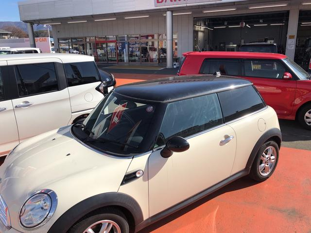 「MINI」「MINI」「コンパクトカー」「長野県」の中古車26