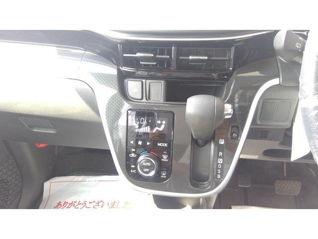ダイハツ ムーヴ カスタム Xリミテッド SAIII 4WD バックカメラ