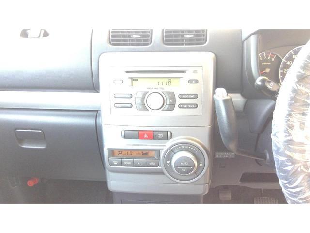 カスタム RS  4WD HID プッシュスタート(11枚目)