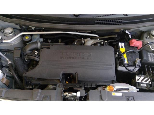 カスタム RS  4WD HID プッシュスタート(18枚目)