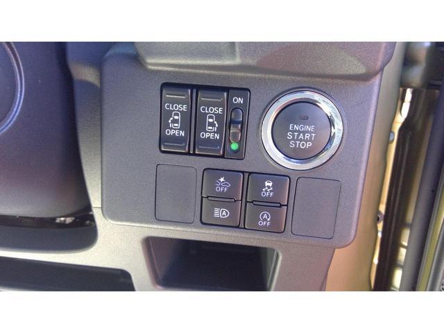 ダイハツ ウェイク GターボSAIII 4WD LEDライト シートヒーター