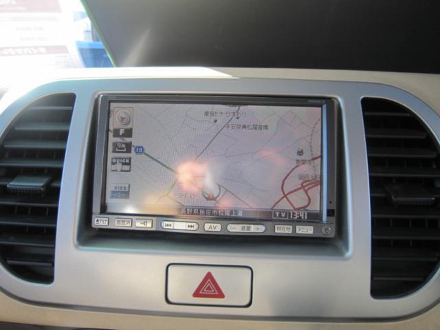 E インパネAT ナビ オートエアコン スマートキー ABS(10枚目)