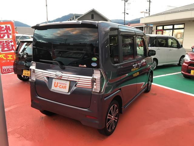 「ダイハツ」「タント」「コンパクトカー」「長野県」の中古車9