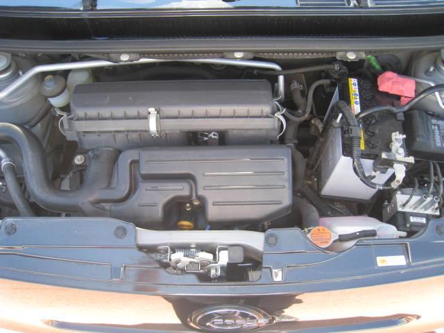 ダイハツ ミラココア ココアプラスX 4WD インパネCVT ナビ スマートキー