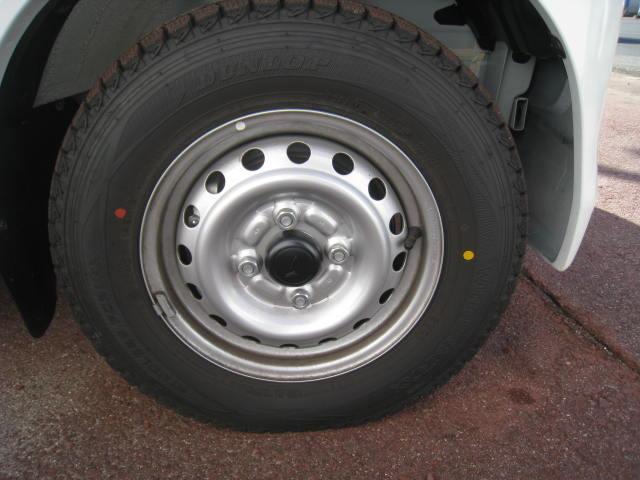 ダイハツ ハイゼットカーゴ スペシャル 4WD オートマ 両側スライドドア エアバック