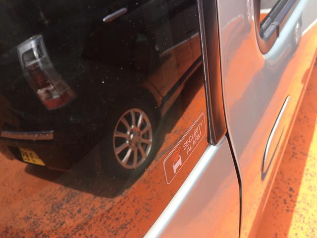 ダイハツ ムーヴラテ VS 2WD コラムAT スマートキー CDMD オートAC