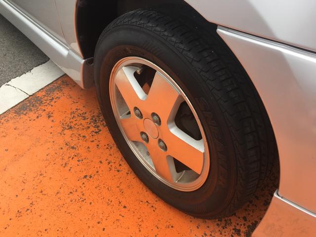 スズキ ワゴンR 2WD コラムAT CDオーディオ キーレス 電動格納ミラー