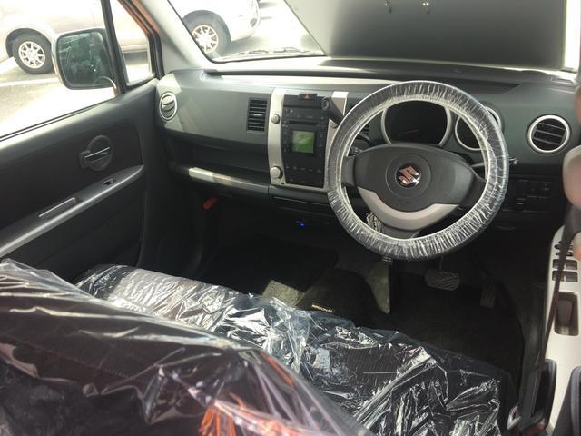 スズキ ワゴンR 2WD CD MD キーレス オートAC セキュリティ