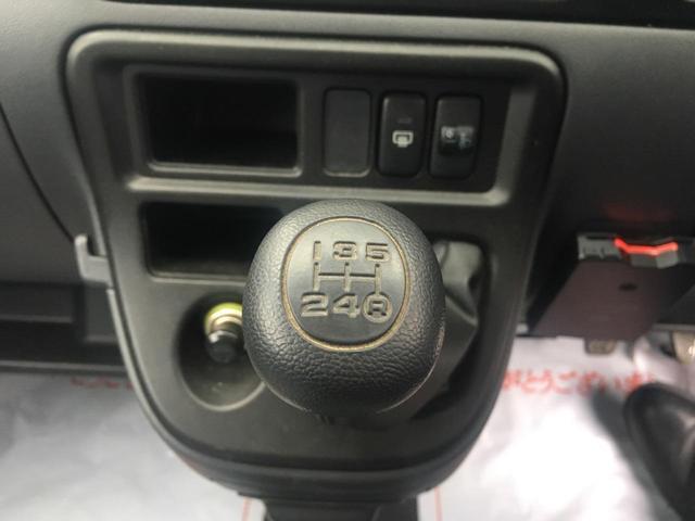 スバル サンバーバン トランスポーター 4WD 5速MT ナビ キーレス ETC
