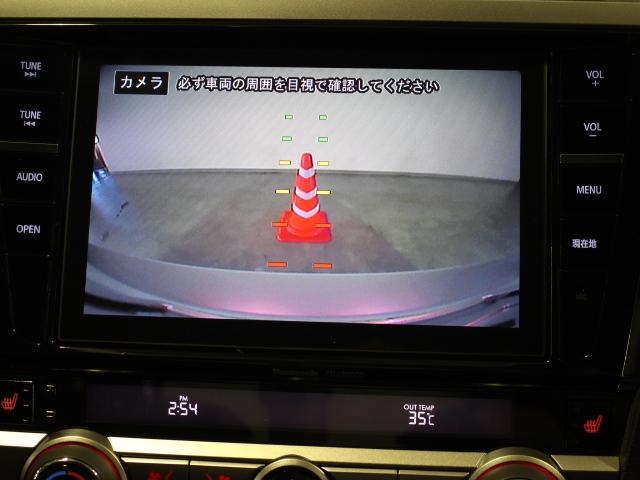 スバル レガシィB4 EyeSight SDナビ 禁煙車