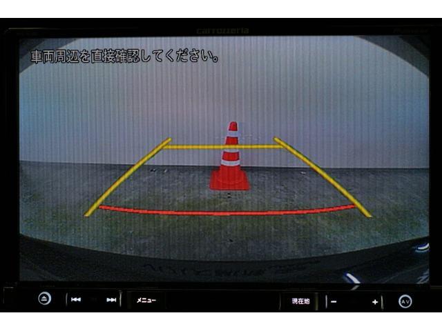 1.6STI Sport アイサイト カロッツエリアナビ 8インチナビ装着 フロントカメラ サイドカメラ バックカメラ装着(16枚目)