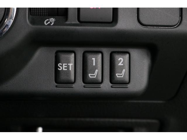 1.6STI Sport アイサイト カロッツエリアナビ 8インチナビ装着 フロントカメラ サイドカメラ バックカメラ装着(28枚目)