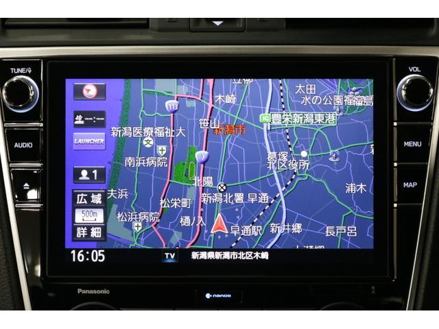 パナソニック製SDナビ!DVD・SD・ブルートゥース等様々なメディアに対応しています。(CN-LX840DFA)