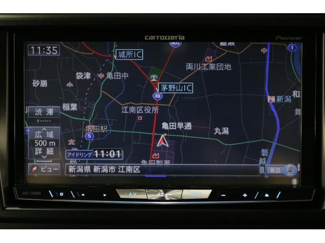 2.0i-L アイサイト HDDナビ Rカメラ ETC カロッツエリアナビ(AVIC-ZH009)(15枚目)