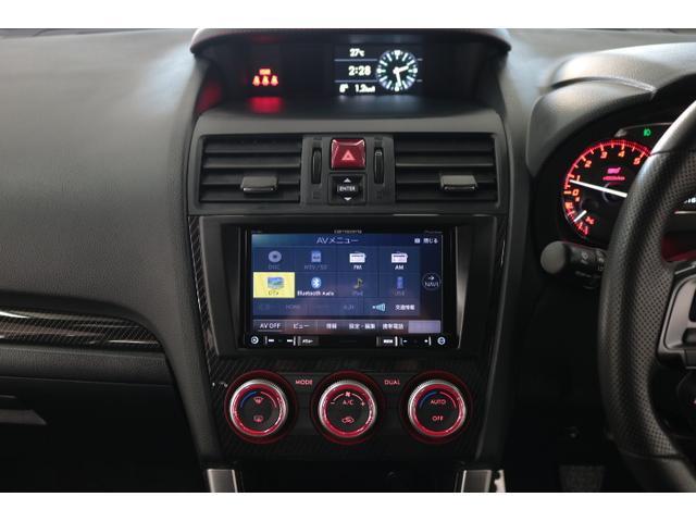スバル WRX STI STI タイプS メモリーナビ バックカメラ ETC